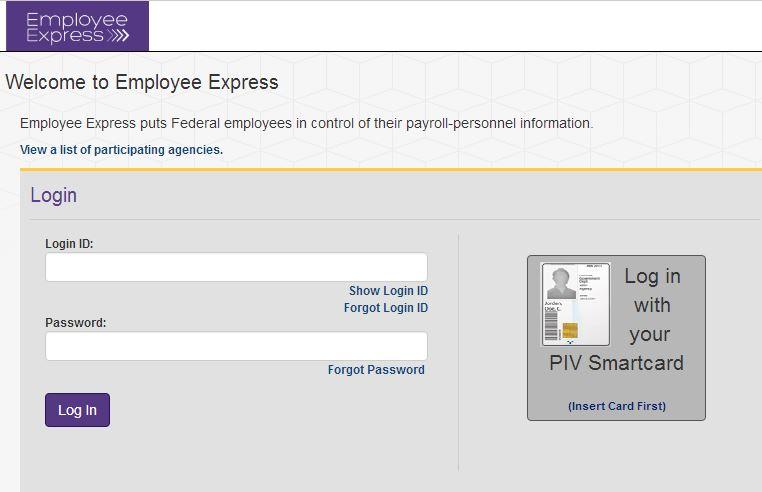 employee express
