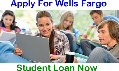 apply for wells fargo student loan at. Black Bedroom Furniture Sets. Home Design Ideas
