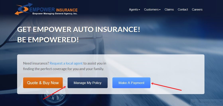 Empower Car Loans